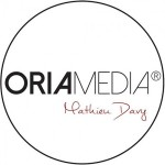 Group logo of OriaMedia
