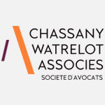 Group logo of CHASSANY WATRELOT ET ASSOCIES