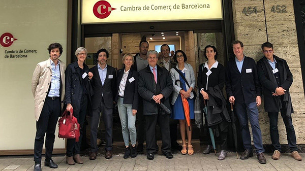 2019's Annual Meeting in Barcelona