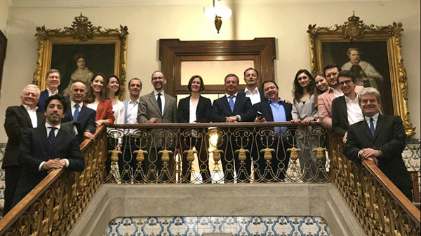 Annual general meeting 2018 of ILT in Porto, on 25th and 26th May